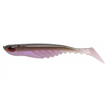 Berkley Powerbait Ripple Shad 3.5in Soft Bait Purple