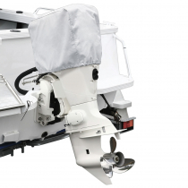 Oceansouth Universal Half Outboard Cover