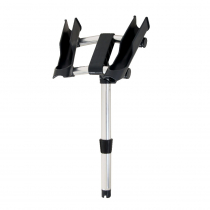 Oceansouth Quick Release Rod Mount Rod Holder - 2 Rods
