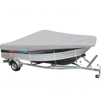 Oceansouth Centre Console Boat Cover