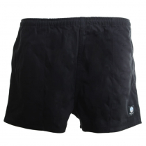Swanndri Mens Cotton Rugby Shorts