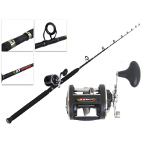 PENN GT 320 Rod and Reel Combo 6ft 8-12kg 1pc