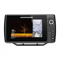 Humminbird Helix 8 CHIRP MEGA SI G3 GPS/Fishfinder with Navioncs NZ/AU
