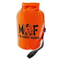 Sea Harvester 10L Waterproof Dry Bag Orange
