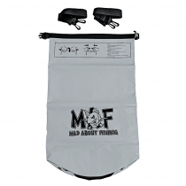 Sea Harvester 40L Waterproof Dry Bag Grey