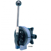 Whale Gusher Titan Manual Bilge Pump Thru Deck Mount