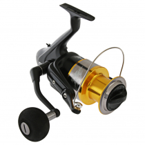 TiCA Brute Wolf BW8000 Ezi Surfcasting Combo 14ft 3in 100-200g 3pc