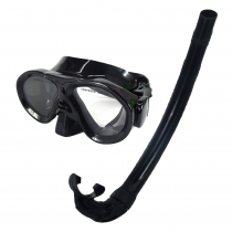 Sea Harvester Mask/Snorkel Set Kids M237/SN1063