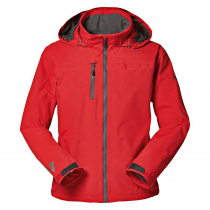 Musto Breathable Corsica Jacket Red S