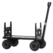 Icey-Tek Mighty Max Fishing Cart