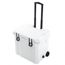 Icey-Tek Chilly Bin Cooler with Wheels 35L