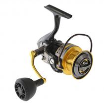Abu Garcia Superior 4000SH Spin Jigging Reel