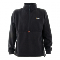 Swazi Doughroaster Pullover Black