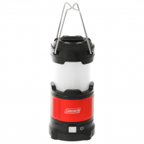 Coleman Rugged Pack Away Rechargeable Lantern