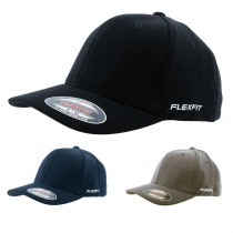 Flexfit Mini Ottoman Fitted Cap