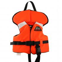 Hutchwilco Junior Hi-Viz Type 402 Life Jacket Toddler