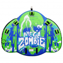 Loose Unit Mega Zombie 4-Rider Winged Sea Biscuit