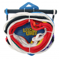 Loose Unit Tournament 10 Section Rope and Handle