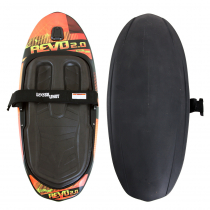 Loose Unit Revo 2.0 Kneeboard