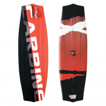 Loose Unit Carbine 139 Wakeboard Package