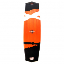 Loose Unit Carbine Wakeboard 139cm
