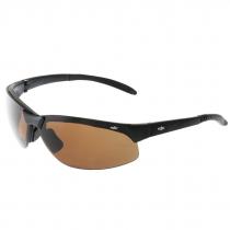 CDX Polarised Bifocal Sunglasses +2 Brown