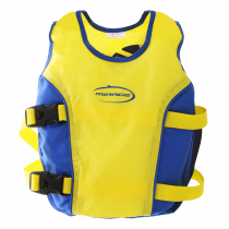 Mirage Kids Swimming Buoyancy Aid Blue/Yellow