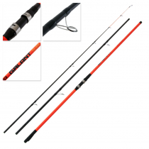 TiCA Galant 1463 Spinning Surf Rod 14ft 9in 100-220g 3pc