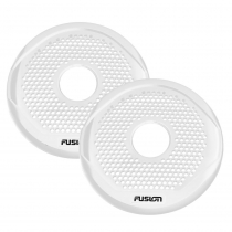 Fusion Replacement Grille Set for MS-FR6021 White
