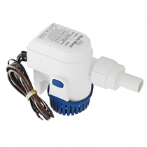 Rule-Mate RM800B 800GPH Automatic Submersible Bilge Pump 12V