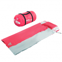 PAVILLO Slumber 300 5C Sleeping Bag Red