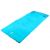PAVILLO Evade 5 8C Sleeping Bag Blue