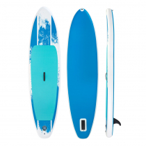 Bestway Ocean Edge Inflatable Stand Up Paddle Board 9ft 7in