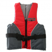 Ron Marks Easy Rider PFD Red Small