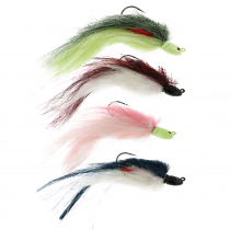 Manic Tackle Skute Fly Lure 4/0 1/2oz