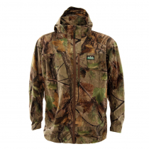 Ridgeline Assault Mens Jacket Nature Green