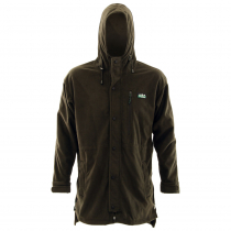Ridgeline Pro Hunt Fleece Mens Jacket Olive