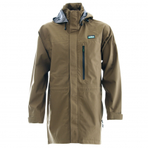 Ridgeline Evolution Mens Jacket Heather Brown