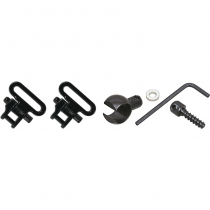 Allen Swivel Set for Lever Action Rifles fits 1in Sling