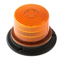 Jolt LED Amber Bolt-On Beacon Medium