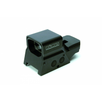 Konus Sight-Pro R8 Red Green Dot Sight