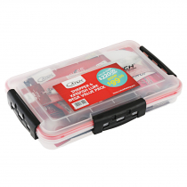 Catch Mega Value pack with Tackle Box
