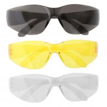 Radians Explorer Shooting Glasses 3-Pack