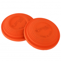 Euro Clay Targets ECO+ ISSF Trap Orange Qty 150