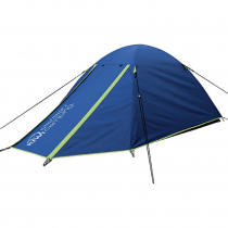 Kiwi Camping Kingfisher Recreational Dome 2P Tent