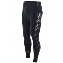Aropec Compression Mens Triathlon Pants Large
