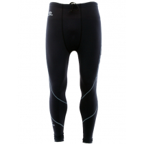 Aropec Mens Compression Pants L