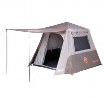 Coleman Instant Up Deluxe 4P Tent with Zip
