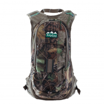 Ridgeline Compact Hydro Backpack with 3L Bladder Nature Green