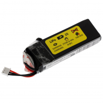 SplashDrone 3+ LiPo Remote Controller Battery 2300mAh